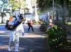 VÍDEO: espaços públicos de Caxias do Sul passam por processo de sanitização Andréia Copini/Divulgação