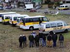 Motoristas de vans pedem apoio e sugerem linha de crédito especial em Caxias do Sul Porthus Junior/Agencia RBS