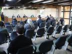 Câmara aprova prorrogação de contrato com a Visate por mais um ano Gabriela Bento Alves/Câmara de Vereadores