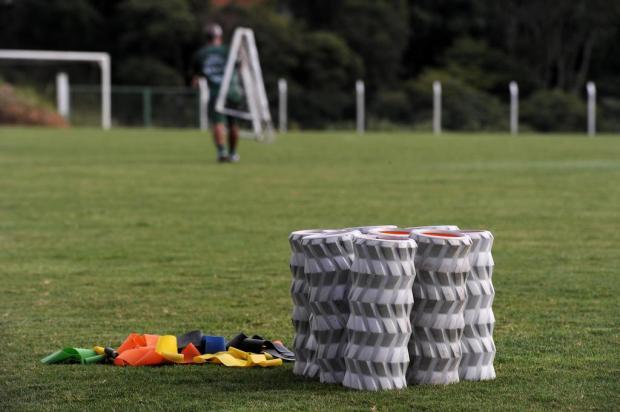 Intervalo: Caxias e Juventude pensam diferente quanto a volta do futebol Marcelo Casagrande/Agencia RBS