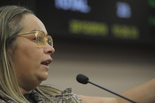 Ex-procuradora-geral do Governo Guerra, em Caxias, é CC de deputado federal Lucas Amorelli/Agencia RBS