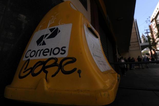 Suspensão de convênio com Correios provoca transtornos nos distritos de Caxias do Sul Marcelo Casagrande/Agencia RBS