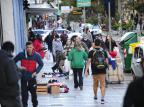 """""""Quanto mais o isolamento funciona, mais desnecessário parece"""", diz consultor caxiense Porthus Junior/Agencia RBS"""