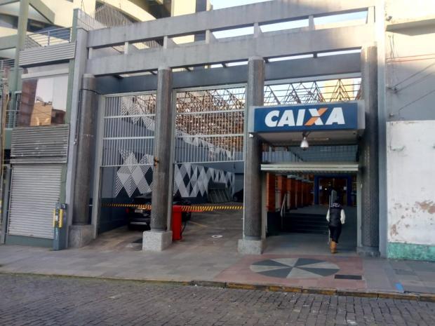 Duas agências da Caixa abrem neste sábado na Serra Dieverson Colombo / Divulgação/Divulgação