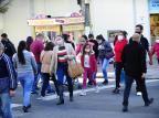 Caxias do Sul é a cidade menos afetada pela pandemia na faixa dos 500 mil habitantes Porthus Junior/Agencia RBS