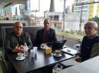 PV anuncia que terá candidato a prefeito em Caxias Arquivo Pessoal/Divulgação