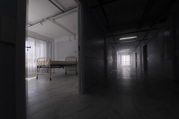 Cidades da Serra apostam em melhoria de hospitais prontos e evitam estruturas temporárias Marcelo Casagrande/Agencia RBS