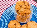 Lanche perfeito: aprenda a fazer cookies Omar Freitas / Agencia RBS/Agencia RBS