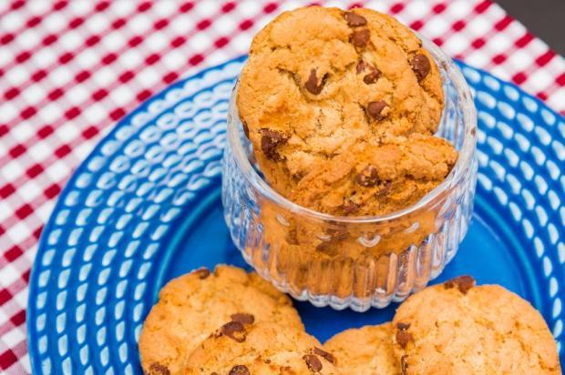 Saiba como fazer cookies maravilhosos para a hora do café Omar Freitas / Agencia RBS/Agencia RBS