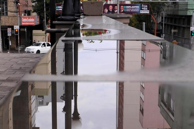 Instabilidade persiste no Serra Gaúcha nesta quarta-feira Marcelo Casagrande/Agencia RBS