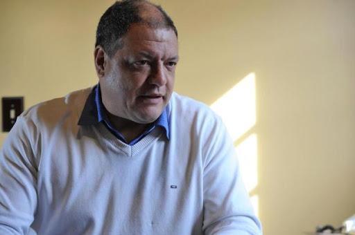 """""""É momento que a gente luta para perder pouco"""" , afirma presidente do Sindicato dos Metalúrgicos de Caxias Jonas Ramos / Agencia RBS/Agencia RBS"""