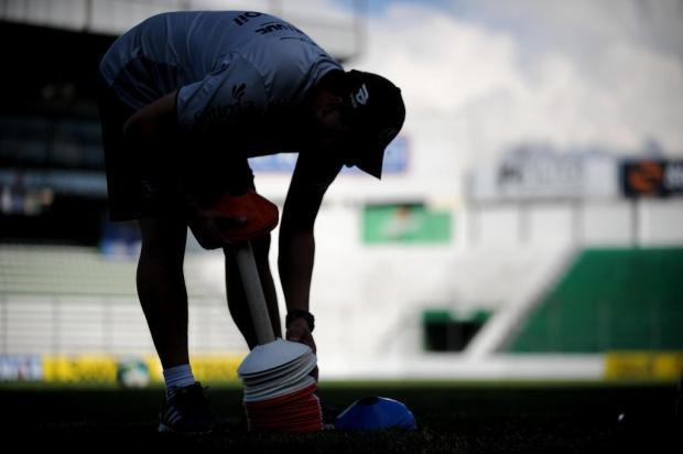 Intervalo: volta do futebol passa pela empatia de todos Felipe Nyland/Agencia RBS