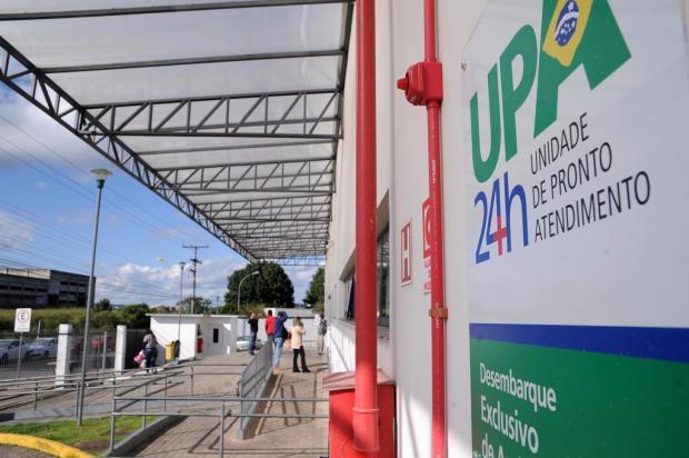 Ministério Público Federal abre inquérito para apurar suposta negligência na UPA Zona Norte Antonio Valiente/Agencia RBS