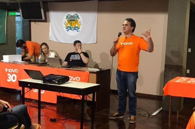 Partido Novo, de Caxias do Sul, bombardeia projeto de vereadores contra fake news Arquivo Pessoal/Divulgação