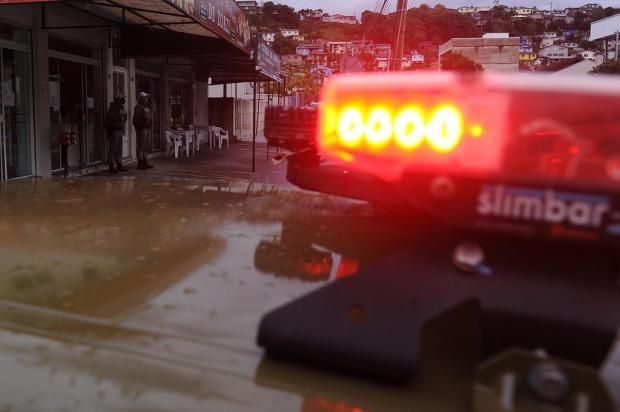 Caxias do Sul teve a maior alta de homicídios do RS em abril Marcelo Casagrande/Agencia RBS