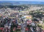 Prefeitura de Canela entra com ação liminar contra empresa que trouxe funcionários com covid-19 Eduardo Idalino/Divulgação