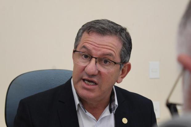 Novo prefeito de Farroupilha inicia mandato com mais de 20 exonerações e junção de pelo menos cinco secretarias Matheus Capellari/ Prefeitura de Farroupilha/Divulgação