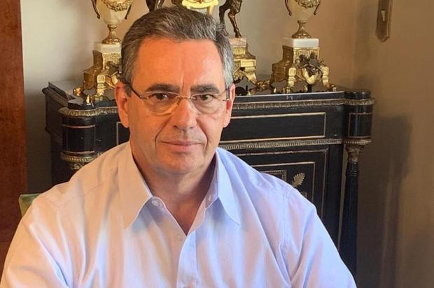 """As Crises que Venci: """"Administrar a crise semana por semana"""", aconselha presidente da Randon Arquivo pessoal/Arquivo pessoal"""