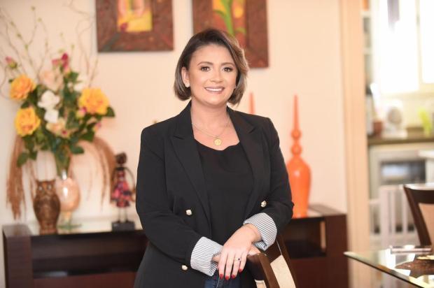 Conheça as crenças e os sonhos de Luciane Lopes Perez, a mulher que está à frente da cultura em Caxias Juliano Vicenzi/Divulgação