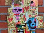 """Artista caxiense Sérgio Maciel Filho mostra exposição """"Expande Feito Líquido"""" em formato virtual Sérgio Maciel Filho/Divulgação"""