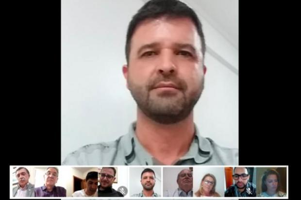 Deputado diz que manterá apoio a pré-candidatos do PSDB na disputa à prefeitura em Caxias do Sul Gabriel Rodrigues/Divulgação