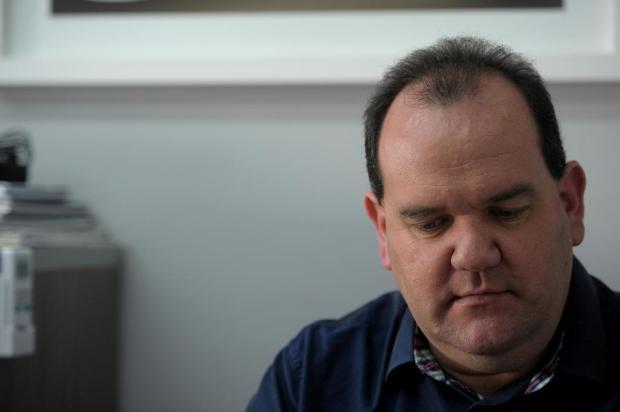 """""""O sócio nos dá a condição de manutenção do elenco"""", diz presidente do Caxias Lucas Amorelli/Agencia RBS"""