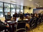 Setor cultural aguarda resposta do prefeito sobre as medidas de enfrentamento da crise Andressa Gallo/Divulgação