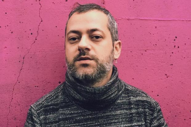 """Caxiense Sérgio Luiz Maciel Filho mostra obras de """"Expande Feito Líquido"""", neste sábado Arquivo pessoal/Divulgação"""