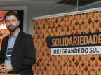 Clima insustentável cerca deputado de Caxias do Sul no Solidariedade Ana Cristina da Silva/Divulgação