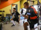"""""""Retornamos com todos os cuidados"""", afirma capitão da ACBF Ulisses Castro/ACBF"""