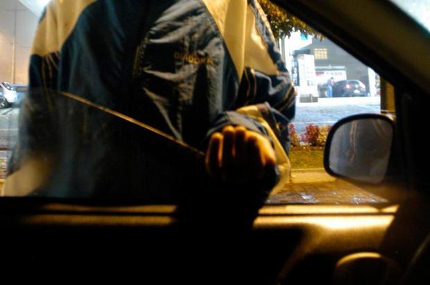 Esmolas nas sinaleiras renderiam R$ 1 mil por semana para pedintes em Caxias do Sul Porthus Junior/Agencia RBS