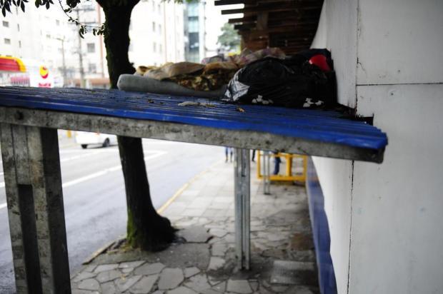 Casas de acolhimento têm vagas para moradores de rua em Caxias Porthus Junior/Agencia RBS