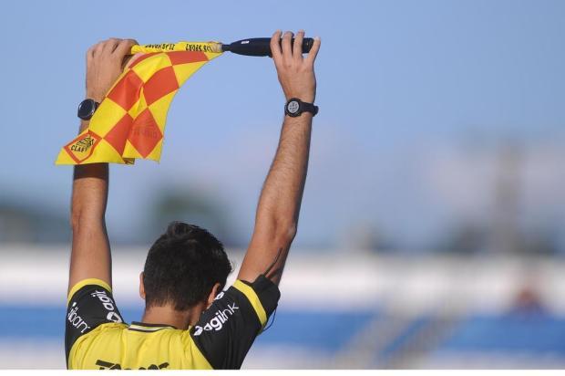 Intervalo: futebol é a minha saudade diária Marcelo Casagrande/Agencia RBS