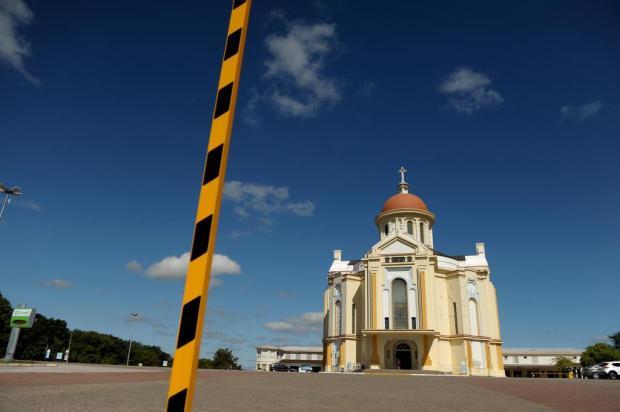 Decreto municipal oficializa restrição do acesso a Caravaggio a partir deste sábado Lucas Amorelli/Agencia RBS