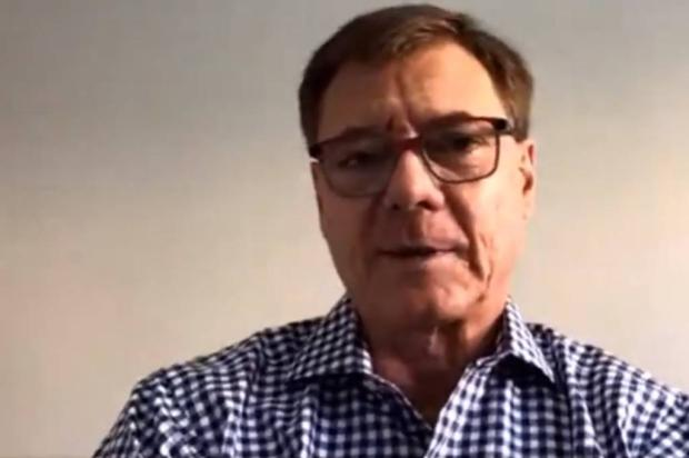 As crises que venci: acompanhe entrevista com Francisco Gomes Neto YouTube Pioneiro / Reprodução/Reprodução