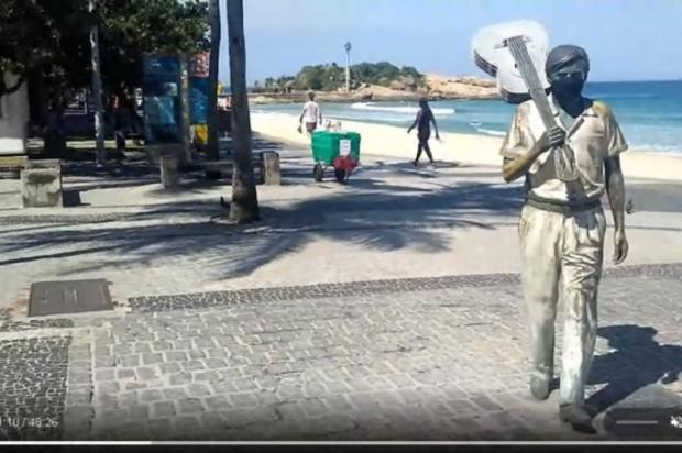 Site oferece passeios virtuais guiados pelo Brasil Kadu Bueno/Reprodução / Divulgação