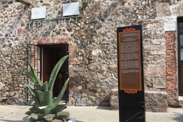 Viaje sem sair de casa: conheça a cidade mexicana de Tepeapulco Juliana Bevilaqua/Agência RBS