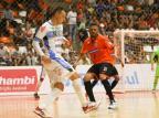 Liga Nacional de Futsal terá transmissões na TV aberta Ulisses Castro/ACBF,Divulgação