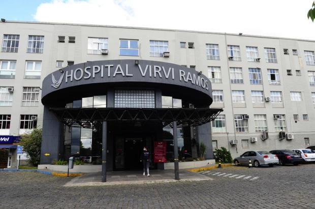 Caxias do Sul terá o primeiro centro para acolher profissionais da saúde Porthus Junior/Agencia RBS