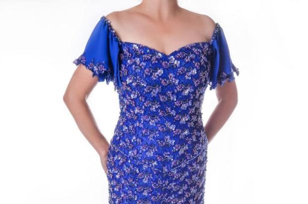 Leilão de vestidos da Rainha da Noite irá arrecadar dinheiro para entidade de Caxias do Sul Taynara dos Santos/Studio Scalco / Divulgação
