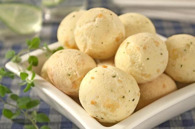 Na Cozinha: ainda não sabe fazer pão de queijo? Sua hora chegou Fleischmann/Banco de imagens./Fleischmann