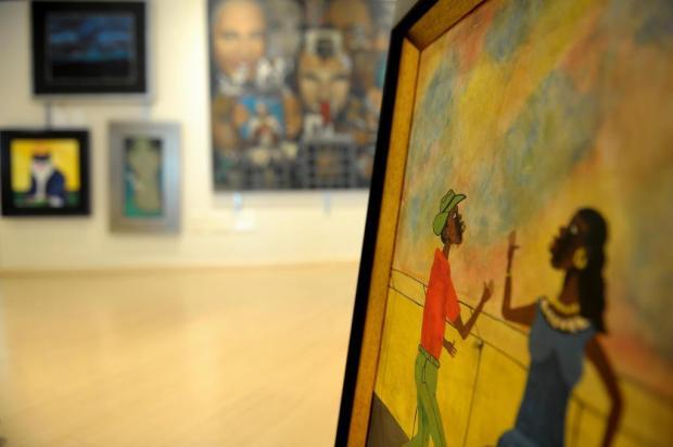 Galeria Arte Quadros, de Caxias, lança canal no YouTube Lucas Amorelli/Agencia RBS