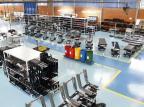 Fabricante de equipamentos hospitalares também sofre com pandemia BarrFab/Divulgação