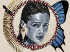 Novo disco da artista serrana Maria Rita Stumpf tem referência mitológica na capa Reprodução/Divulgação