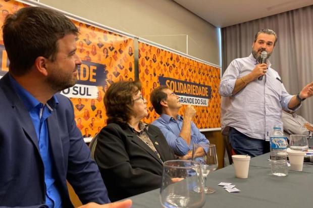 """""""É muito negativo"""", diz deputado Neri, O Carteiro sobre reflexo da denúncia contra presidente do Solidariedade Facebook/Reprodução"""
