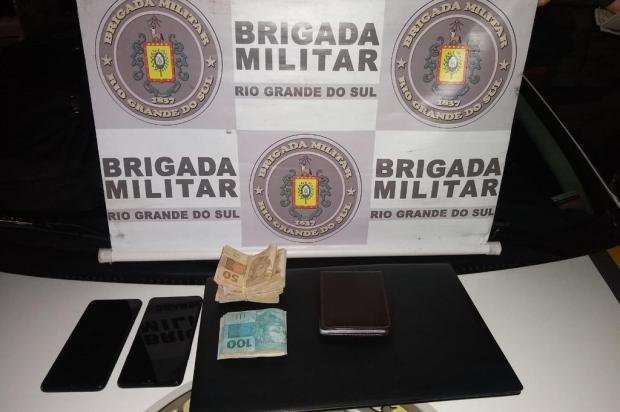 Detento que cumpria pena em prisão domiciliar é flagrado hospedado em hotel de Bento Gonçalves Brigada Miilitar/Divulgação