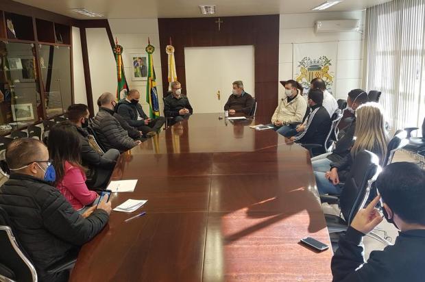 """""""Se não pudermos reabrir, 90% das quadras esportivas fecharão"""", diz representante do setorem Caxias do Sul Gusthavo Vieira/Divulgação"""