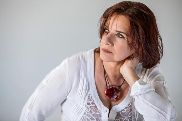 Cantora serrana Maria Rita Stumpf lança novo álbum após 27 anos, nesta sexta-feira Demian Golovaty/Divulgação