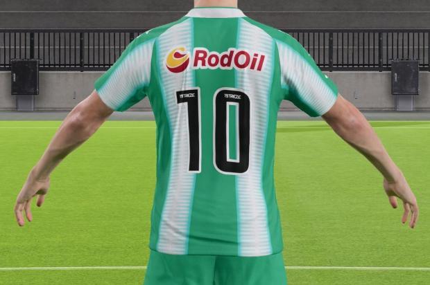 Juventude fecha parceria com equipe de futebol digital Divulgação/Konami
