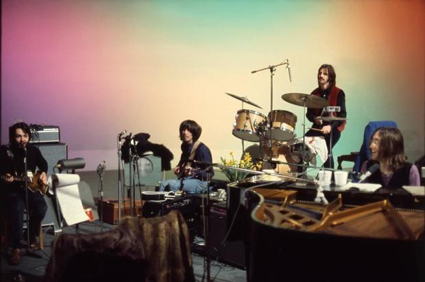 Órbita Literária desta segunda aborda 50 anos do fim dos Beatles Linda McCartney/Divulgação